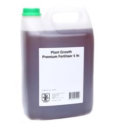Premium Nutrition 5L Liquid