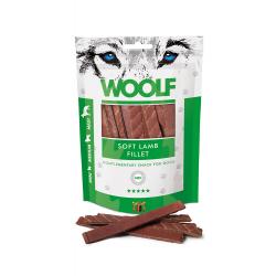 Woolf Soft Lamb Fillet 100...