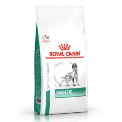Royal Canin CANINE DIABETIC Pontevedra