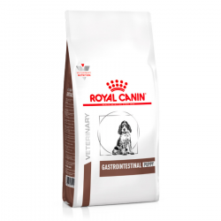ROYAL CANIN VETERINARY DIET GASTRO INTESTINAL JUNIOR PONTEVEDRA