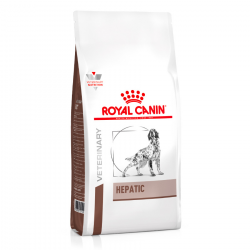 ROYAL CANIN VETERINARY DIET HEPATIC PONTEVEDRA