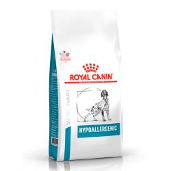 ROYAL CANIN VETERINARY DIET HYPOALLERGENIC PONTEVEDRA