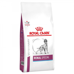 Royal Canin Renal Special Veterinary Diet PONTEVEDRA