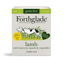 Forthglade Grain Free Adult...