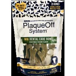 PlaqueOff Mini Bones Veggie...