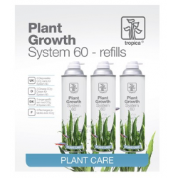 CO2 System 60 refill