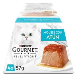 Gourmet Revelations Mousse...