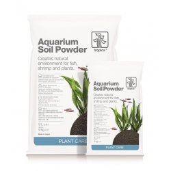 Aquarium Soil Powder 9 L