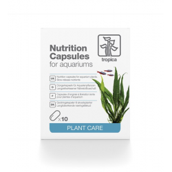 Tropica Nutrition Capsules...